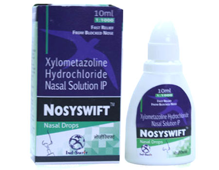NOSY SWIFT NASAL DROPS