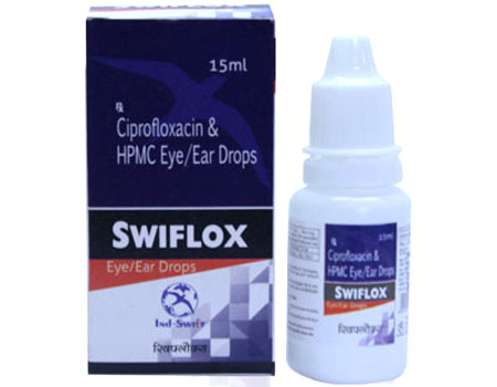SWIFLOX E/E DROPS