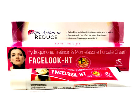 FACE LOOK-HT